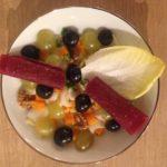 recette salade rouen