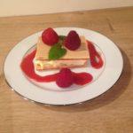 dessert mont saint aignan